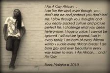 African queer