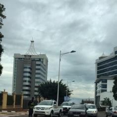 Kigali CBD