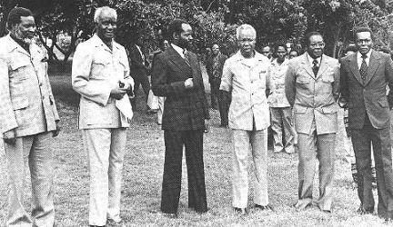 Sam-Nujoma-Kenneth-Kaunda-Samora-Machel-Julius-Nyerere-Robert-Mugabe-Jose-E.-dos-Santos